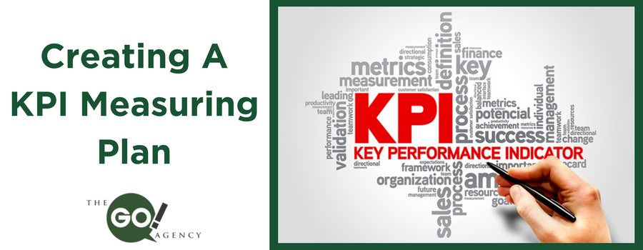 Creating A KPI Measurement Plan