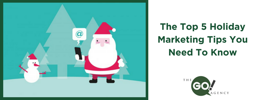 The Top Holiday Content Marketing Tips You Need To Know