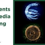 The 4 Primal Elements of Social Media Copywriting
