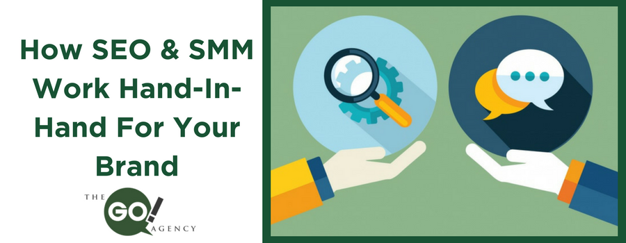 How SEO and SMM Work Hand-In-Hand For Your Brand