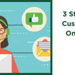 3 Steps To Timely Customer Service On Social Media