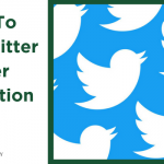 4 Steps To Improve Twitter Customer Communication