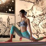 Social Media Marketing Solutions: Yoga Studios
