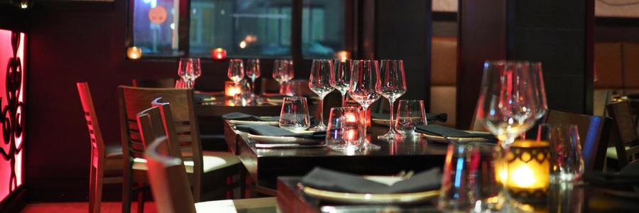 Social Media Marketing Evaluation: Restaurants