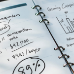 How to Create the Perfect Budget for Holiday Marketing