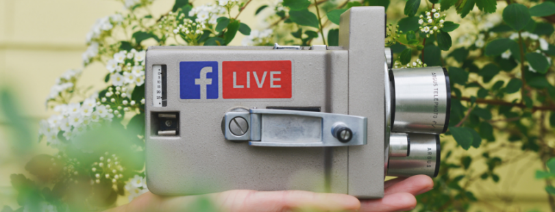 103118 The Essential Guide to Facebook Live Broadcasts
