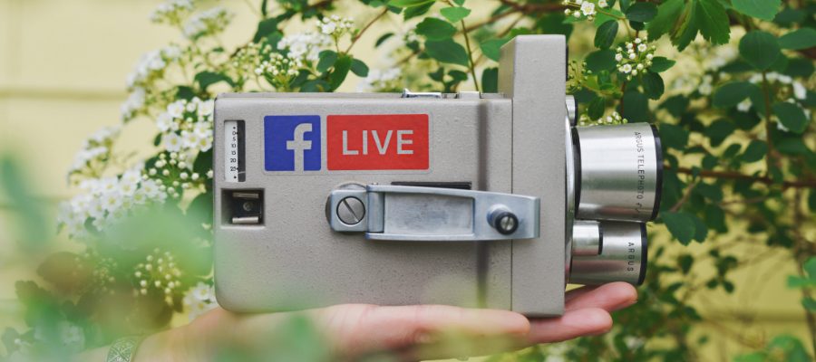 The Essential Guide to Facebook Live Broadcasts