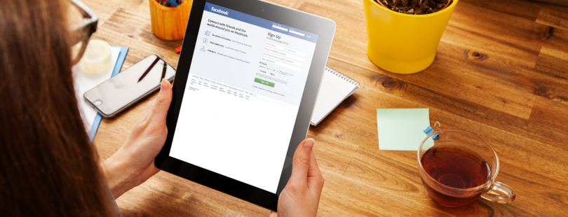 Facebook is Changing...Are You_ How to Keep ahead of Constant Social Media Shake-Ups
