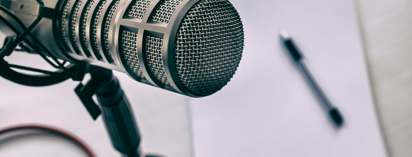 The Essentials of Starting a Podcast