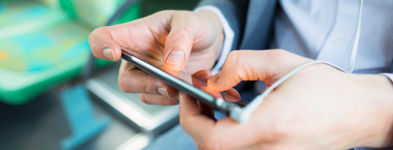 12 Useful Apps For Busy Public Relations Executives