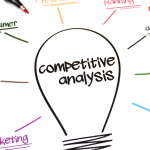3 Reasons Why A Competitive Analysis Is Essential